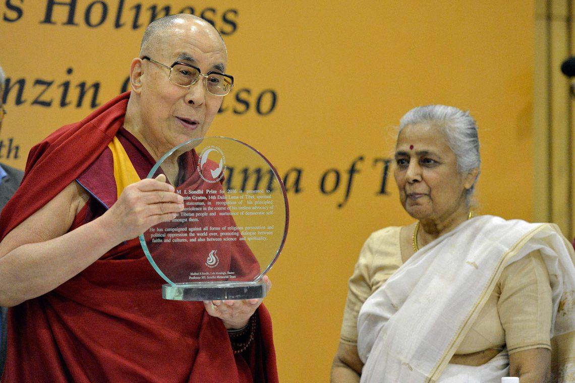 2018 09 13 Malmo G12 Dalai Lama Malmoe 13 Sept Photo Malin Kihlstrom 10